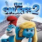 The Smurfs 2 3D Live Wallpaper