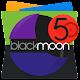 BLACKMoon - Icon Pack v3.01