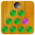 Peg Solitaire icon