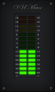 LED VU Meter- screenshot thumbnail
