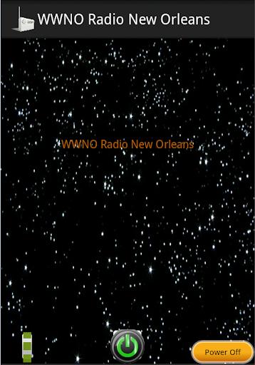 WWNO Radio New Orleans