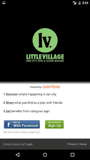 Best of IC - Little Village