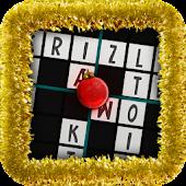 Krizlmas - Christmas Puzzles