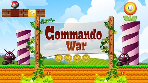 Commando War