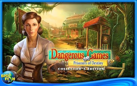 Dangerous Games: Prisoner v1.0.0