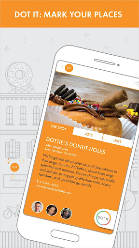 【免費旅遊App】Dot The Spot-APP點子