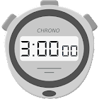 3 Seconds Chrono icon