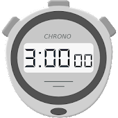 3 Seconds Chrono