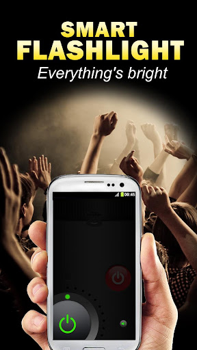 Flashlight - Smart Flashlight+