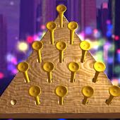Peg Popper 3D