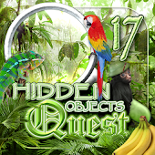 Hidden Objects Quest 17