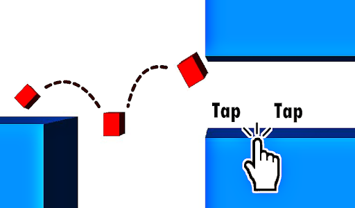 Jumpo Drops - Free Jumper Rush
