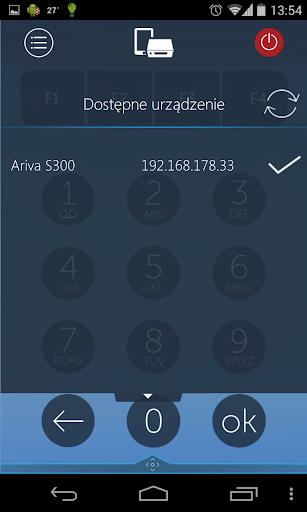 S300 Remote