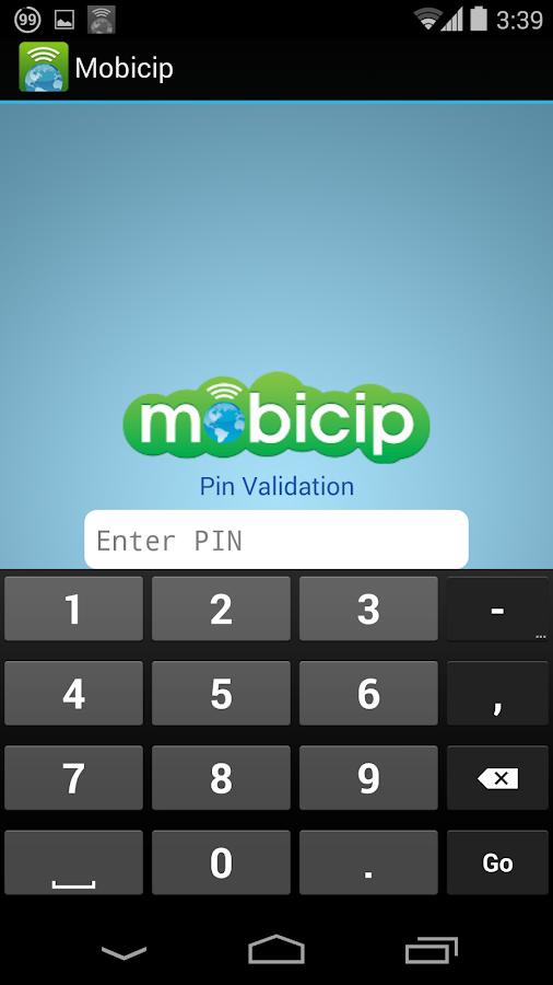 Mobicip Safe Browser  screenshot Google Play
