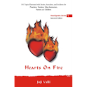 Hearts On Fire-Book logo