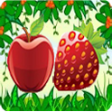 Fruit Book for Kids icon