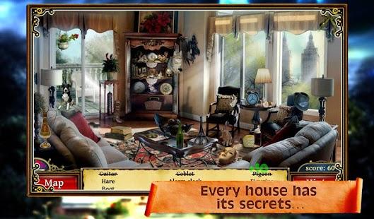 House of Secrets 休閒 App-癮科技App