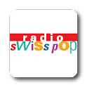 Radio Swiss Pop logo