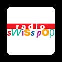 Radio Swiss Pop logo