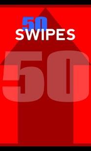 50 Swipes- screenshot thumbnail