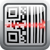 EasyScan Barcode Scanner