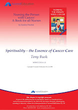 Spirituality - The Essence of Cancer Care