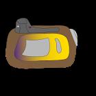 Cam Playback icon