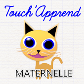 Touch'Apprend Maternelle