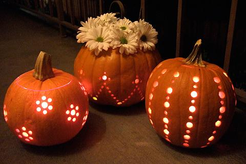 Pumpkin Carving Ideas- screenshot