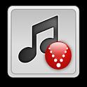V CAST Music icon