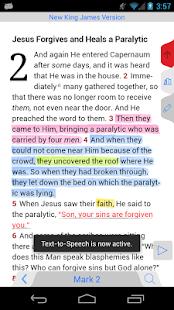 Start! Bible - náhled