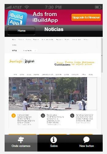 Santiago Digital Noticias