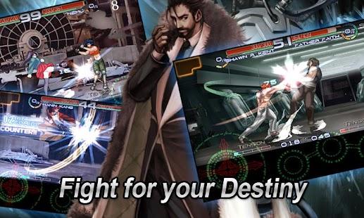 Asura Cross - screenshot thumbnail