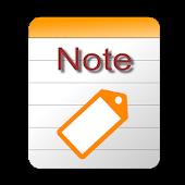 TAG Notepad