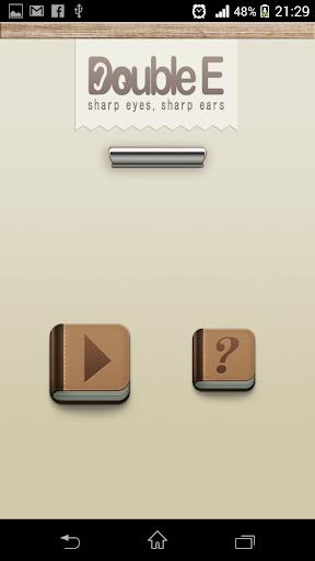 DoubleE - Animals 1.0.1 screenshots 1