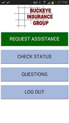 Buckeye Insurance Group Assist