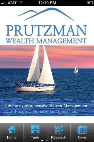 Prutzman Wealth Management