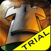 Warlock Defense Trial