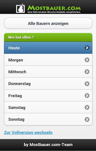 Mostbauer.com