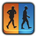 Run / Walk Intervals Timer logo
