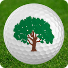 Delbrook Golf Club icon