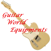 Guitar World Equipments