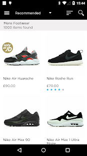 JD Sports - screenshot thumbnail