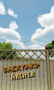 Backyard Archer FREE