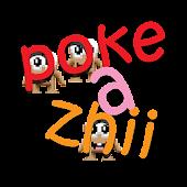 poke a zhii