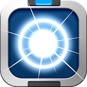 Flashlight Bright HD w/ Widget