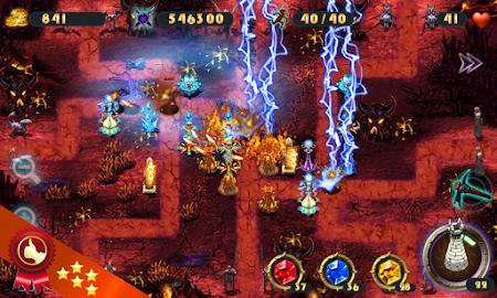 Epic Defense – the Elements Screenshot 9