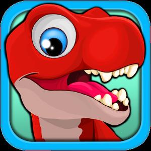 Dino Village 休閒 App LOGO-硬是要APP