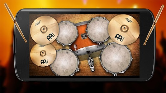 Real Drums Free v1.6.9
