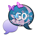 ButterflyFantasy3/GO SMS THEME icon